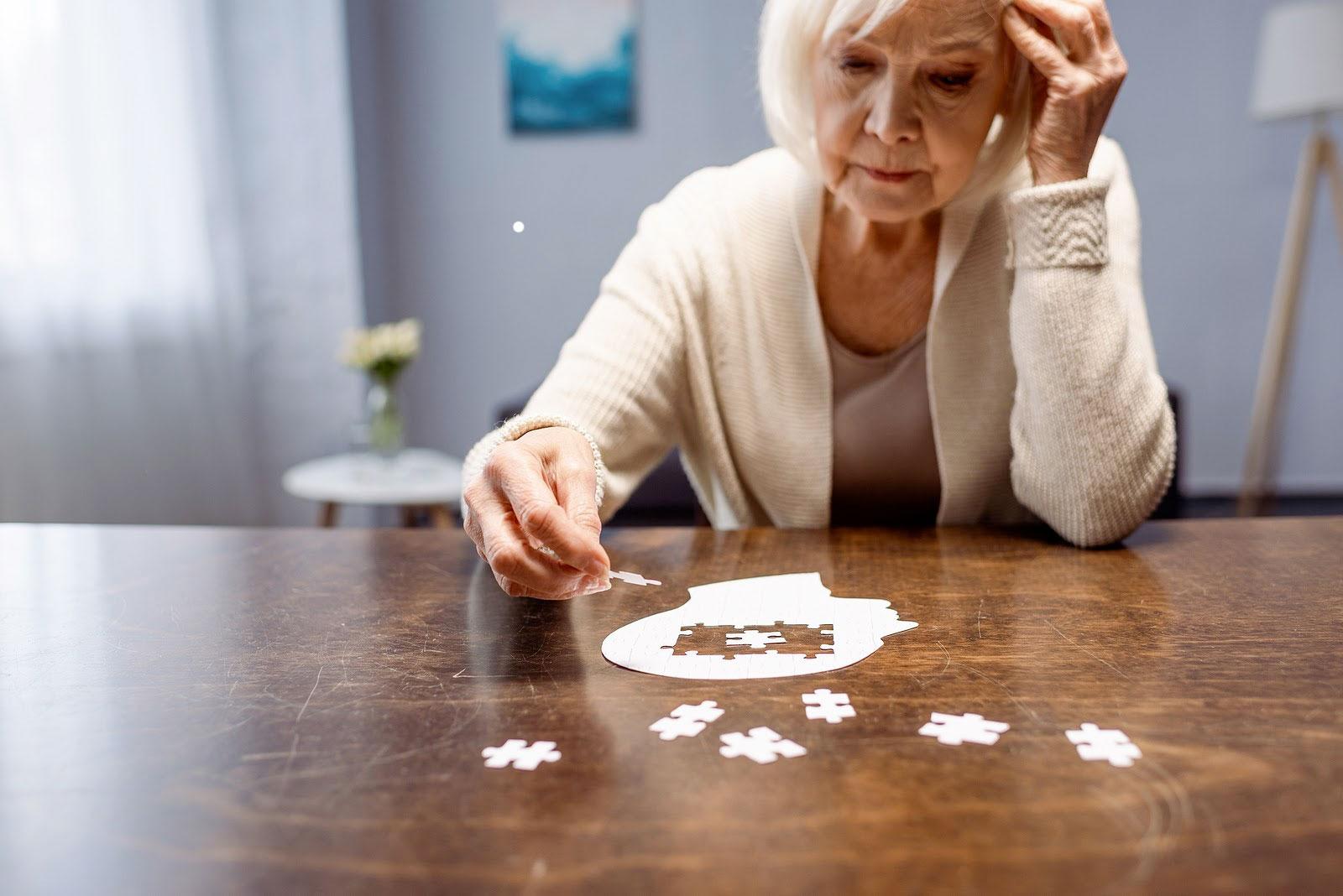 Alzheimer e demenza senile